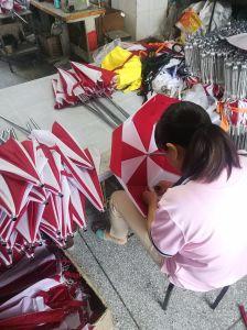 Dongguan Manufacturer Golf Square Umbrella (WP-SU001) pictures & photos