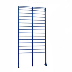 Athletics Equipment Inground Double Wall Bars/Gymnastic Bars pictures & photos
