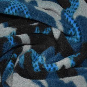 210GSM Polyester Printed Polar Fleece pictures & photos