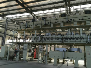 Stone Paper Production Machine Line pictures & photos