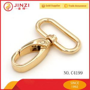 High Quality Snap Hook/Dog Leash Hook/Customize Metal Hook with Factory Direct-Price pictures & photos