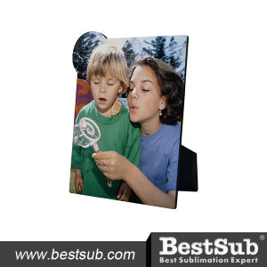 Sport Style Hardboard Photo Frame (HBPF10) pictures & photos