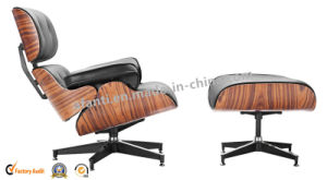 Hotel/Home Furniture Eames Charls Designer Leisure Lounge Chair (RFT-F5D-1) pictures & photos