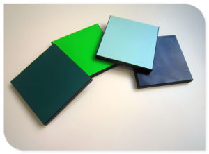 Phenolic Resin Material HPL Compact Laminate with 4mm and 8 mm pictures & photos