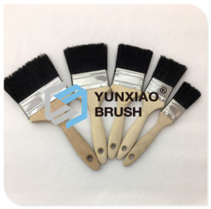 Wood Handle Paint Brush (YX-PB15) pictures & photos