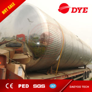 Large Capacity Wine Fermentation Tanks for Sale pictures & photos