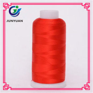 Computer Embroidery Thread Polyester Embroidery Thread pictures & photos