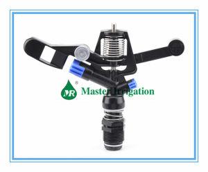 G3/4 Full Circle Plastic Impulse Sprinkler (MS-9948B) pictures & photos
