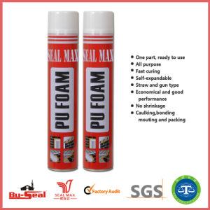 750 Ml Polyurethane Foam with High Quality
