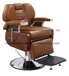 Salon Shop Reclining Function Man Barber Chair pictures & photos