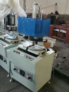 Single Head Welding Machine for UPVC Profile pictures & photos