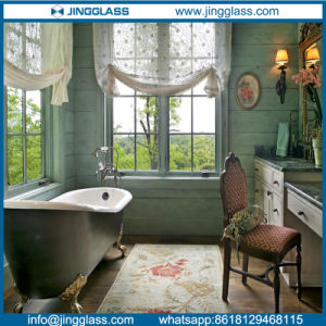 One Way Observation Glass Mirror for Bathroom Mirror Glass pictures & photos