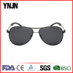 Hot Sale Ynjn Good Quality Custom Own Brand Sunglasses (YJ-F8266) pictures & photos