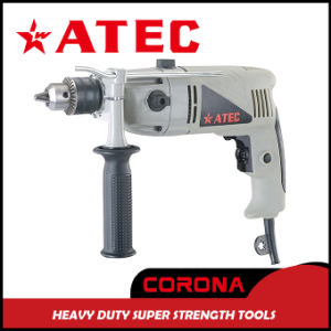 1100W Electric Impact Drill with Carbon Brushes (AT7228) pictures & photos