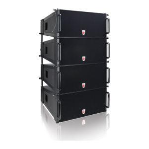 """Et-8 2X6.5"""" Professional Audio Passive Line Array Loudspeaker System pictures & photos"""
