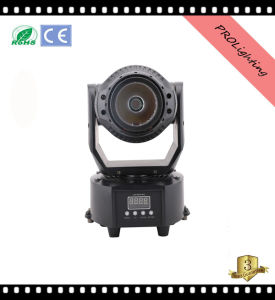 Prolighting 40W RGBW 4 in 1 LED Mini Moving Head Light pictures & photos
