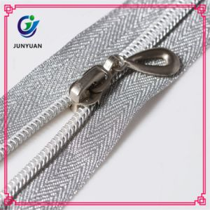 Garment Nylon Zipper Close Ended for Bag Nylon Zipper pictures & photos