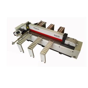 High Precision Wood Cutting Panel Saw Machine pictures & photos