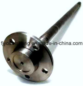 Axle Shaft/Semi Shaft/Drive Shaft /Rear Axle/Half Shaft for Trucks pictures & photos