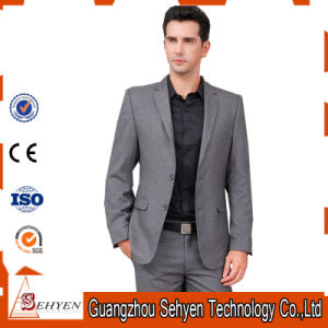 High-Grade Business Men′s Suit and Trousers for Customized pictures & photos