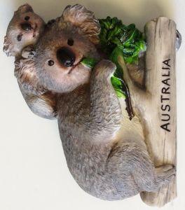 3D Australian Animal Koala Kitchen Home Decoration Bottle Opener pictures & photos