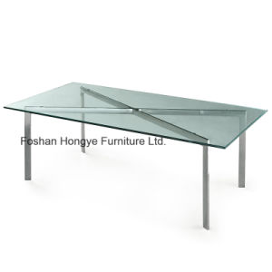 Barcelona Coffee Table for Living Room (T03 table) pictures & photos