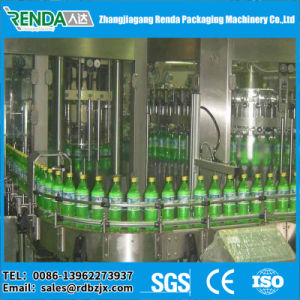 High Quality Carbonated Soft Drinks Bottling Machine/Filler Line pictures & photos