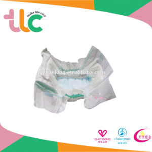 Low Price Disposable Baby Diaper Grade B pictures & photos