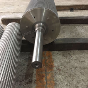 Metal Roller for Food Machine, Biscuit Line pictures & photos
