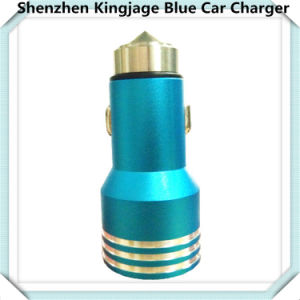 Car Charger, Double USB Car Charger, Dual USB Car Charger