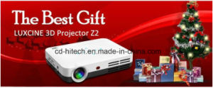 1080P 3D Projector LED DLP Home Theater Projector
