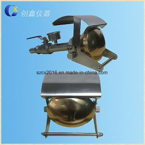 Spray Shower Tester Ipx3 Ipx4 Warter Jet Nozzle for IEC60529 pictures & photos