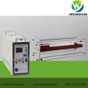 Surface Corona Treatment for Film Printing Machine (Dry type and IGBT Module HW2002G 2kw) pictures & photos