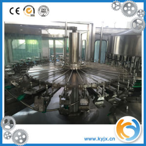Factory Price Bottle Water Filling Machine for Pet Bottle pictures & photos