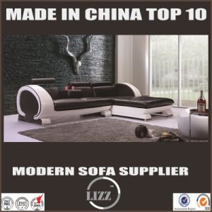 Hot Sale Interior Design Home Furniture Sectional (LZ-824) pictures & photos