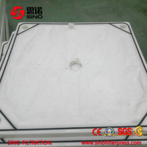 Membrane Chamber Polyster PP Mono Filter Press Cloth Price pictures & photos