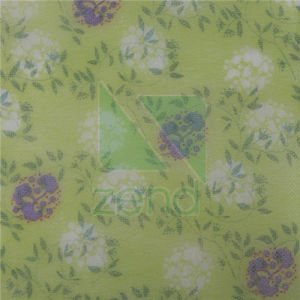 Printing Coating PE Film Nonwoven Fabric for Tablecloth pictures & photos
