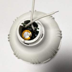 E27/B22 Aluminium Frame Inside LED Bulb pictures & photos