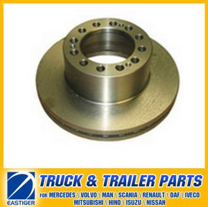 Trailer Parts of Brake Disc Ampb887 Pak3546 Pak5513 for Daf pictures & photos