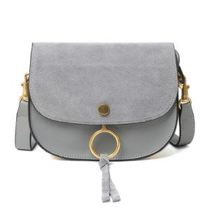 Women Fashion Bag Ladies Saddle Bag