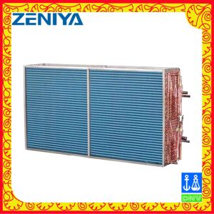 Copper Tube Fin Coil Radiator Heat Exchanger pictures & photos