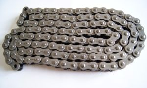 Durable Quality High Wearable Motorcycle Chain pictures & photos