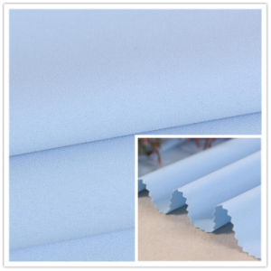 Spandex Stretch Nylon Cotton Woven Textile Fabric for Shirt