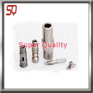 CNC Machining Parts, Aluminum Machined Parts pictures & photos