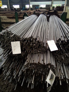 DIN1.6587, 18crnimo7-6 Alloy Steel with High Quality pictures & photos