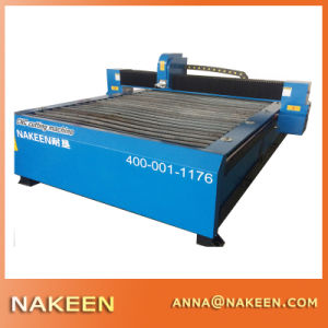 Table CNC Plasma Steel Cutting Machine for Metal Sheet pictures & photos