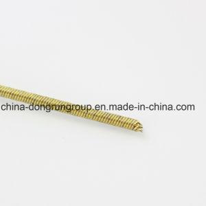 12mm Carbon Steel Flexible Shaft pictures & photos