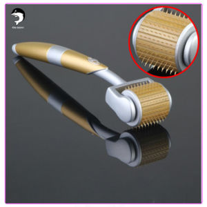 Popular Portable 190 Needles Titanium Face Roller Beauty Equipment pictures & photos