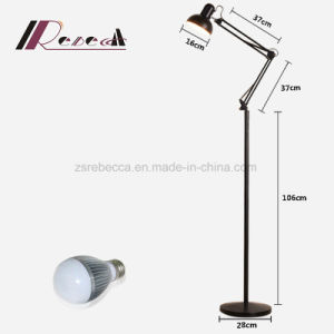Creative Two Control Dimming Modern Reading Floor Lamp pictures & photos