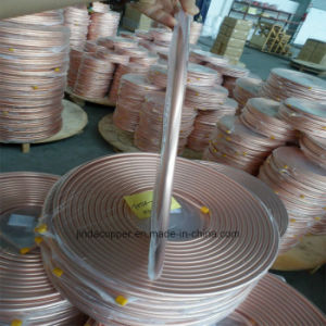 Copper Tube for Air Conditioning Syetem pictures & photos